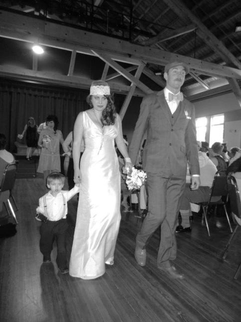 LJ Wedding 5